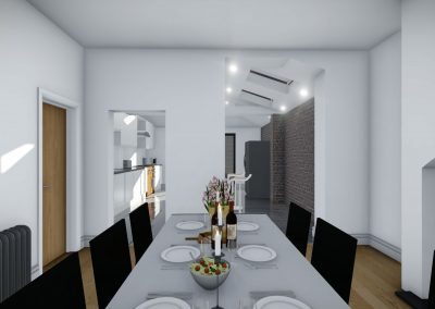 home extension manchester