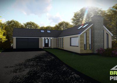 Bungalow – Home Renovation, Loft Conversion & Interior Design